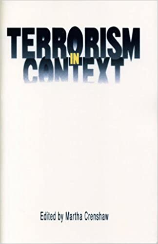 Terrorism in context martha crenshaw 9780271010151 amazon terrorism in context 1st edition fandeluxe Choice Image