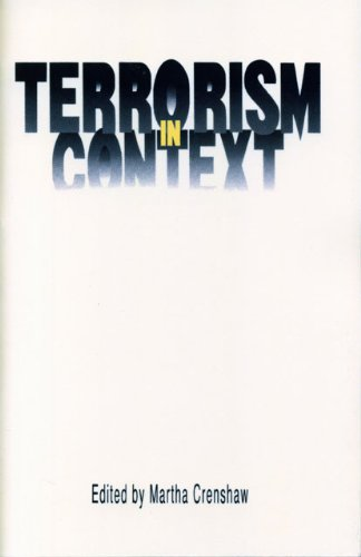 Terrorism in Context by Penn State University Press