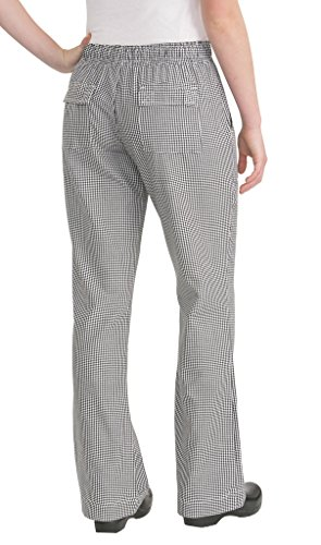 Chef Works Women's Traditional Chef Pant (WBAW) by Chef Works (Image #1)