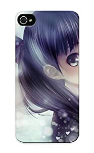 [19b875e1493]premium Phone Case For Iphone 5/5s/ Anime Girl Beautiful Beauty Girls Colors Happy Lovely Tpu Case Cover(best Gift Choice)