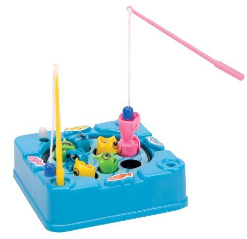 gone fishing game - 9