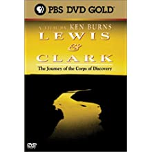 Lewis & Clark - The Journey of the Corps of Discovery (1997)