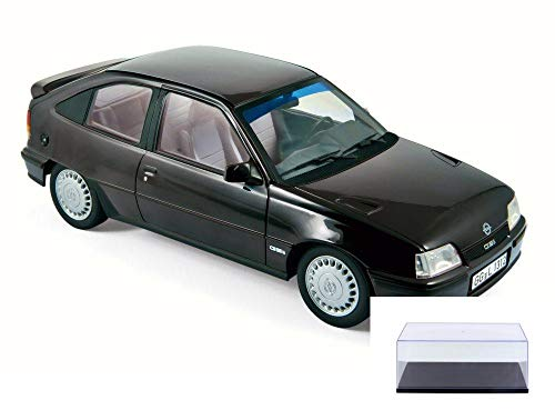 Norev Diecast Car & Display Case Package - 1987 Opel, used for sale  Delivered anywhere in USA