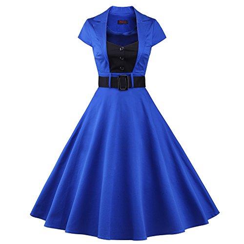 evening dresses 1940 style - 7