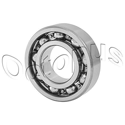 16006 Ball Bearing, Deep grove bearing 30 x 55 x 9mm Radial Bearing