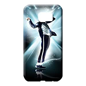 samsung galaxy s6 Abstact Pretty High Quality phone case mobile phone carrying cases michael jackson marley