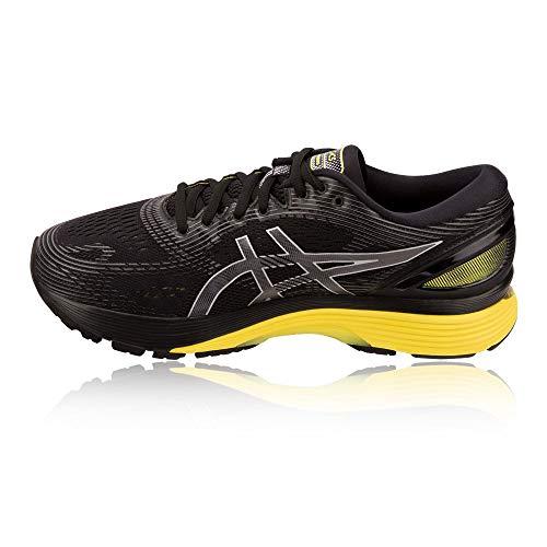 Running Para Gel Hombre Zapatillas Negro De Asics 21 nimbus zq4wxAHSv