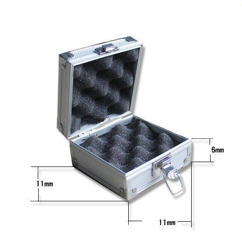 tattoo kit 1 Alloy Aluminum Case Tattoo Gun Box Supply kit For sale l010100 by cool2daycom