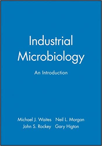 Industrial microbiology an introduction 9780632053070 medicine industrial microbiology an introduction 1st edition fandeluxe Image collections