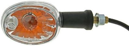 SV 650 TL 1000 R//S 2EXTREME Blinker LED vorne//hinten rechts f/ür XF Freewind 650