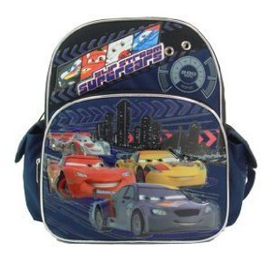 Amazon.com: Disney Pixar Cars 2 Toddler Backpack: Toys & Games