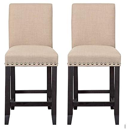 Amazon Com Modus Furniture 7yc970f Yosemite Upholstered Kitchen