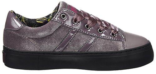 Pablosky 945941, Zapatillas Para Niñas Rosa (Rosa)