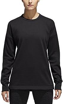 adidas Athletics x Reigning Champ Crewneck Womens Sweatshirt