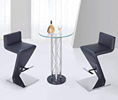Global Furniture Bar Table: Amazon.ae