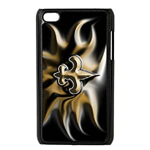iPod Touch 4 Phone Case Saints BY92238