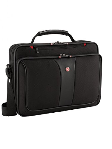 Friendly Hippo (Wenger 16-Inch Legacy Checkpoint-Friendly Case)