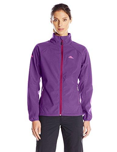 High Sierra Women's Keeler Softshell Jacket