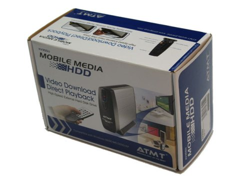 ATMT MOBILE MEDIA HDD DRIVERS PC