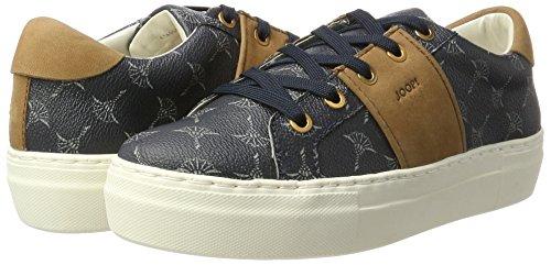 Blue Baskets Sneaker 39 Femme Joop Et Eu Bleu Sacs Chaussures Dark 6 xwg6aY6Rq