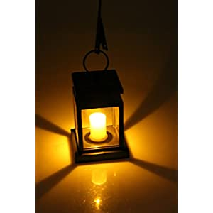 41RP6BueDyL. SS300  - LEAGY Solar Energy Exterior Lighting, Auto-on At Night and Auto-off By Day, Installs Easily, Solar Light Great Accents, Security Lighting, Decorative, Pool Area, Waterproof Solar Light