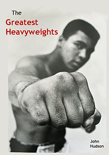 The Greatest Heavyweights
