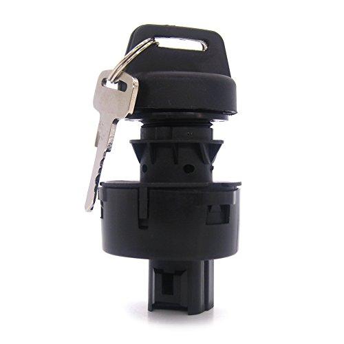 NIMTEK Key Switch Rhino for Yamaha 450 660 700 YXR450 YXR660 YXR700: 5UG-H2510-00-00 -  NT-AT15