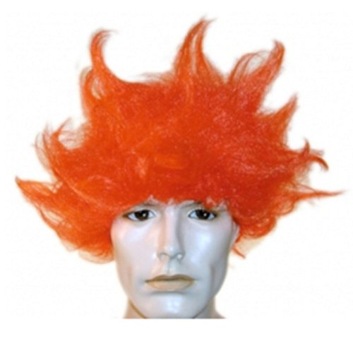 Chuckie Finster Wig