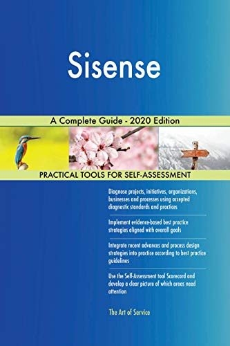 Sisense A Complete Guide - 2020 Edition