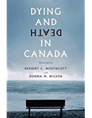 Dying and Death in Canada, Third Edition