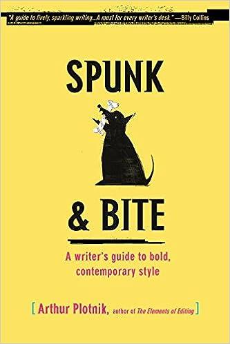 Symbolism In Spunk