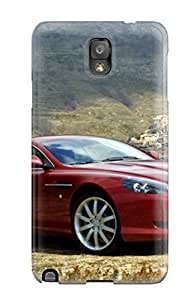 Excellent Galaxy Note 3 Case Tpu Cover Back Skin Protector Aston Martin Db9 16