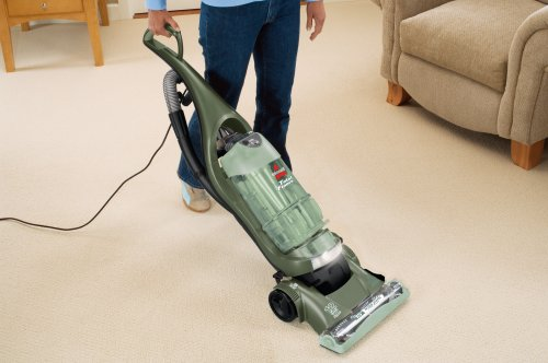 Bissell 3990 Velocity Total Floors Upright Vacuum Cleaner Amazon Ca