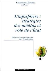 Infosphère : stratégies des médias et rôle de l'état