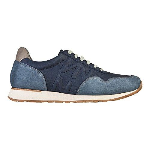 Sneaker Unisex NW273 Erwachsene El Grain P Viajero Blau EL Naturalista xnSwqOgFRA
