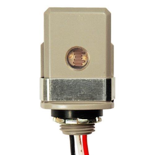 Precision T-15 - Lumatrol T-Series Wire-In Photo Control, 120 Volt, 2000 Watt by Precision