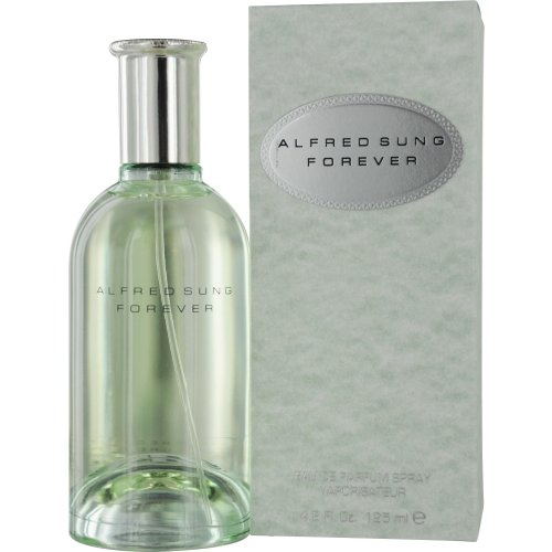 FOREVER by Alfred Sung - Eau De Parfum Spray 4.2 oz