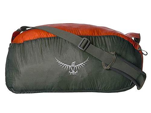 Osprey Packs UL Stuff Duffel, Poppy Orange, One Size by Osprey