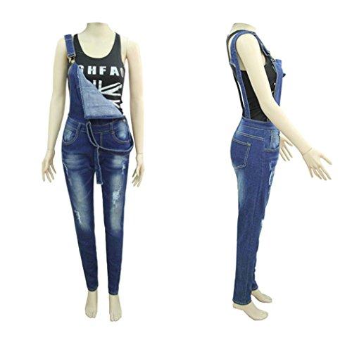 JYC Bleu Bleu Femme JYC Jeans Jeans JYC Femme Femme Bleu JYC Jeans 7trtqwPB