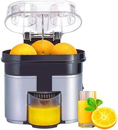 Oranger Rápida Y Fácil De Extrusión Exprimidor Máquina De Bricolaje Home Jugo De Jugo De La Máquina Doble Exprimidor De Limón