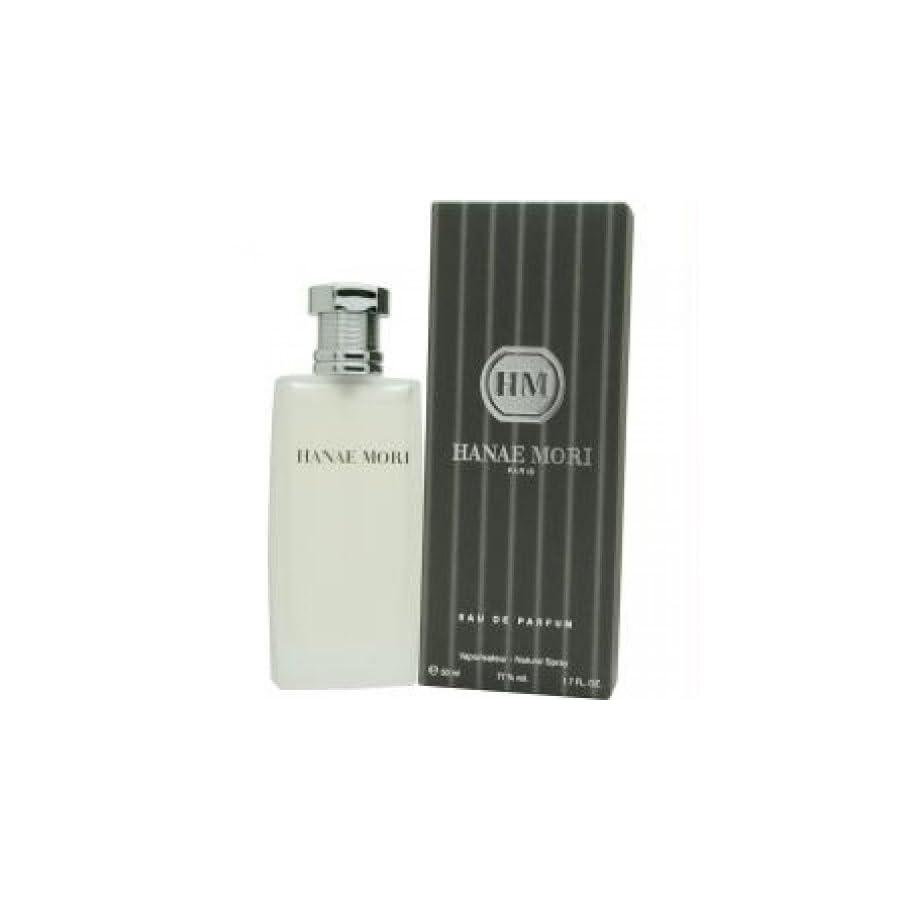 Hanae Mori By Hanae Mori Eau De Parfum Spray/FN141111/1.7 oz/men/