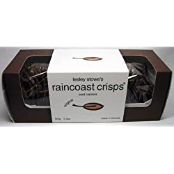 Raincoast Crisps Original Seed Crackers