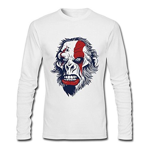 M Bert Pandora Mens Gorilla Kratos Funny - Ross Rick Shades