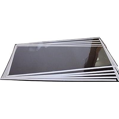 Allsource Window Underlays - 5-Pk., For Item# 155669, Model# 41915