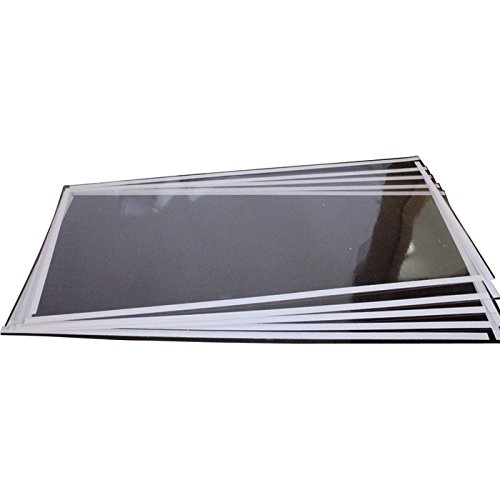 Allsource Window Underlays - 5-Pk., For Item# 155669, Model# 41915 by AllSource