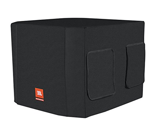 JBL Bags SRX818SP-CVR-DLX Deluxe Padded Protective Cover for SRX818SP-CVR by JBL Bags