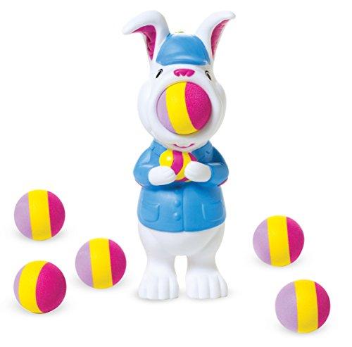 hog wild popper bunny - 2