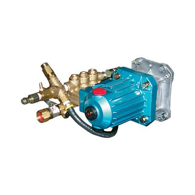 CAT Pumps Pressure Washer Pump - 3200 PSI, 3.0 GPM, Direct Drive, Gas, Model Number 4SPX32G1I by CAT Pumps