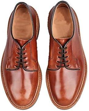 Parcclle Oliver 600 - Zapatos de boda para hombre, sintéticos, con forro de piel lacada