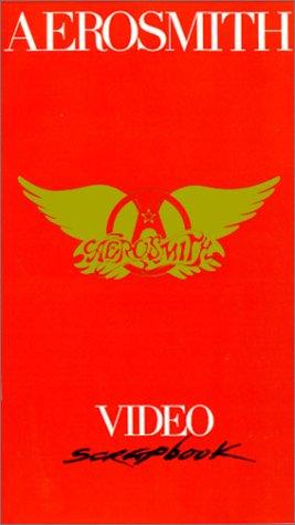 Aerosmith: Video Scrapbook [VHS] -